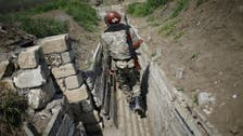 Armenia accuses Azerbaijan of injuring soldier in shootout incident