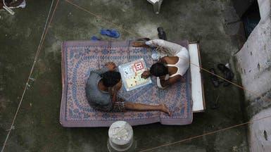تقلب در بازی منچ به رابطه پدر و فرزندی یک دختر هندی با پدرش پایان داد