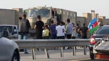 Azerbaijan denies Armenian ambassador claims that Turkey sent 4,000 Syrian fighters