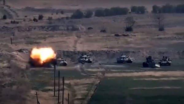تركيا مصرة على تحويل السوريين لمرتزقة.. أرمينيا تكشف