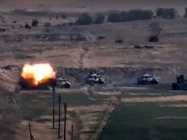 تصعيد عسكري مع أرمينيا.. أذربيجان تسيطر على منطقة استراتيجية