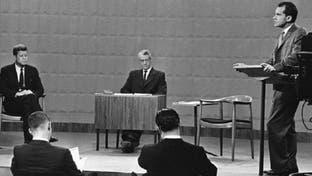 شاهد أول مناظرة تلفزيونية بين مرشحين على رئاسة أميركا