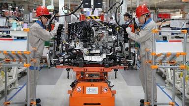 بسبب كورونا.. تباطؤ الخدمات والصناعة في الصين