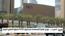 تخفيض تصنيف بنك الكويت الوطني وبيت التمويل الكويتي