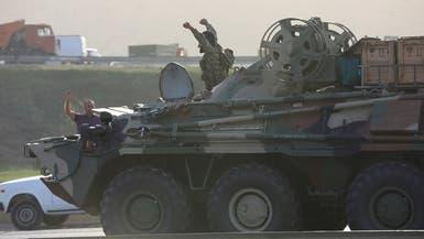 مرتزقة تركيا في أذربيجان.. من حماية النفط إلى القتال
