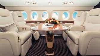 الطيران الخاص يزدهر.. عملاء جدد ونمو وصل لـ 100%