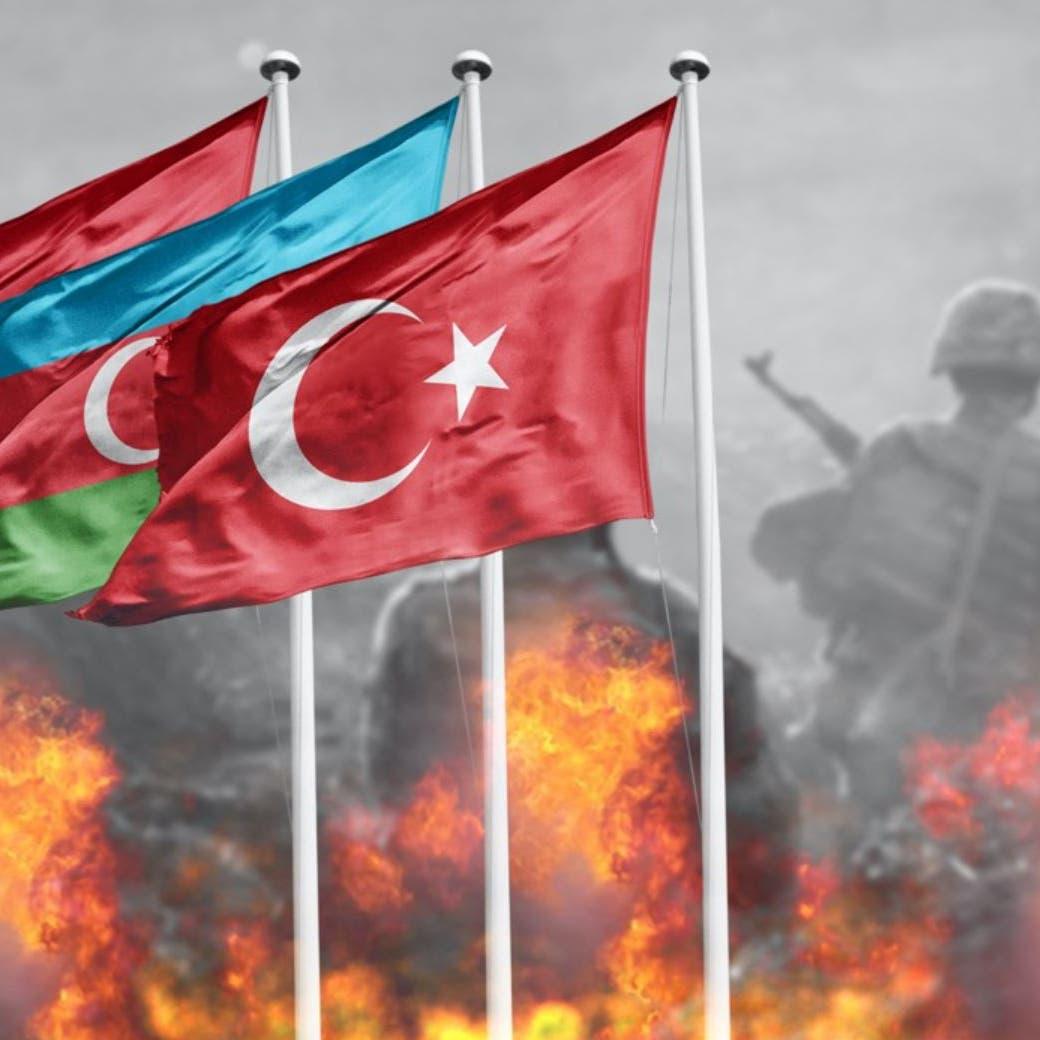 رسمياً أرمينيا تقاضي تركيا بالمحكمة الأوروبية بعد دعمها لأذربيجان في كاراباخ