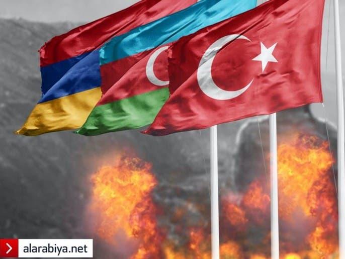 فتن تركيا مجدداً.. أرمينيا: أرسلت مرتزقة وأذربيجان تنفي