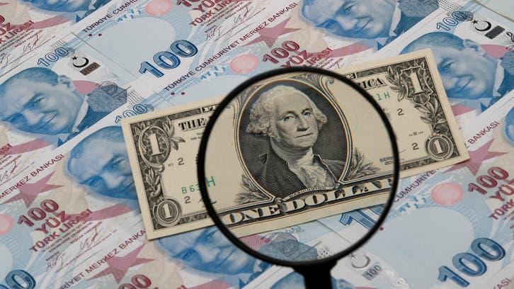 الليرة تهوي أمام الدولار والأتراك يشترون الذهب