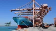 قيمة صادرات النفط السعودية تتراجع 46.4% في يوليو