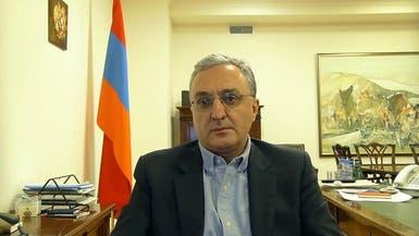 أرمينيا: تركيا تعمل على زعزعة الاستقرار في كاراباخ