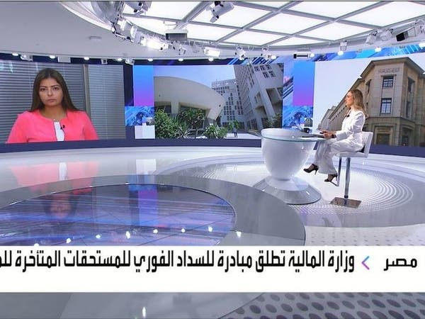 المالية المصرية للعربية: 7 مليارات جنيه لسداد مستحقات المصدرين
