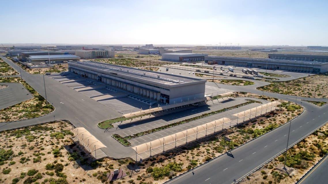 منطقة التجارة الإلكترونية دبي