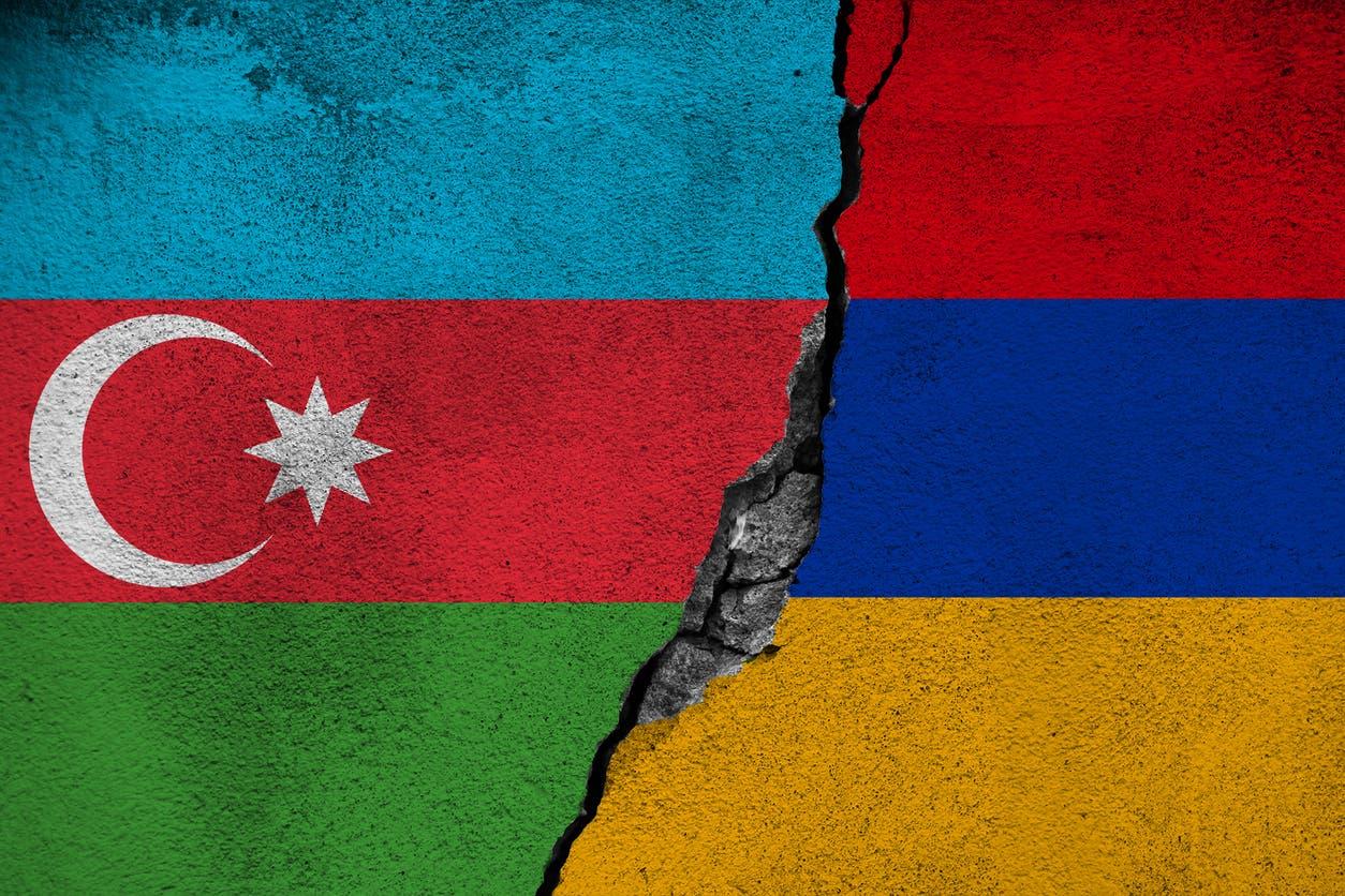 أرمينيا و أذربيجان