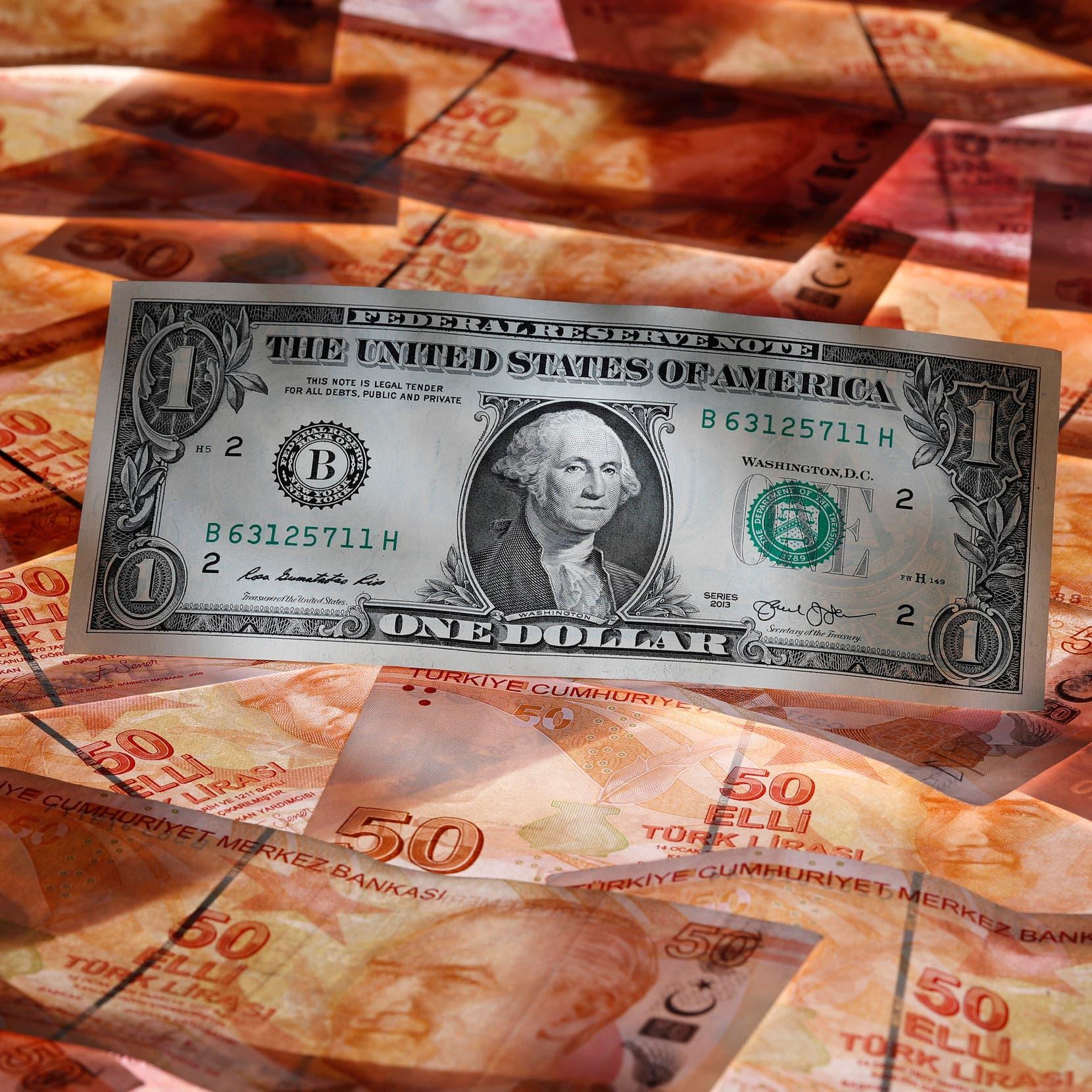 بنك استثمار عالمي يتوقع هذا الأداء لليرة التركية خلال الفترة المقبلة