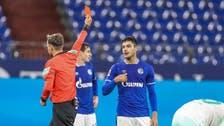 """التحقيق مع لاعب """"بصق"""" على منافسه في الدوري الألماني"""