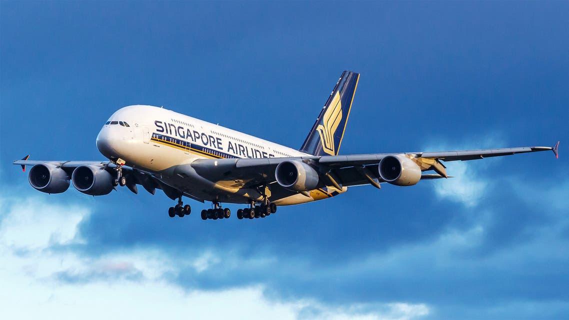 خطوط هواپیمایی سنگاپور هواپیماهایش را به رستوران تبدیل میکند
