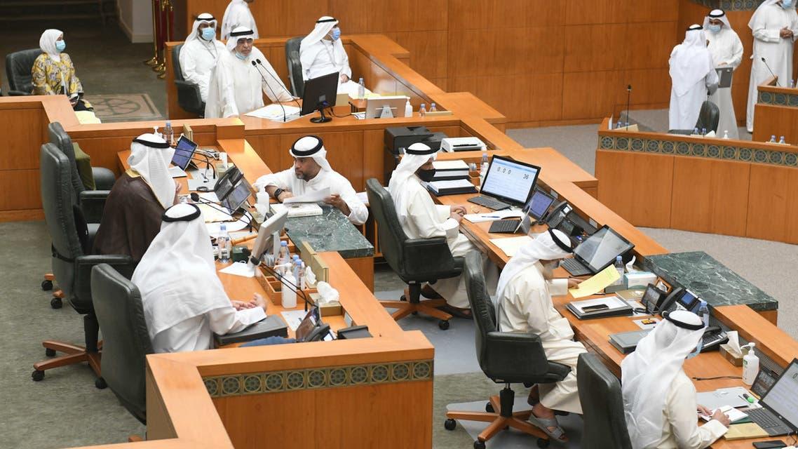 برلمان الكويت مناسب