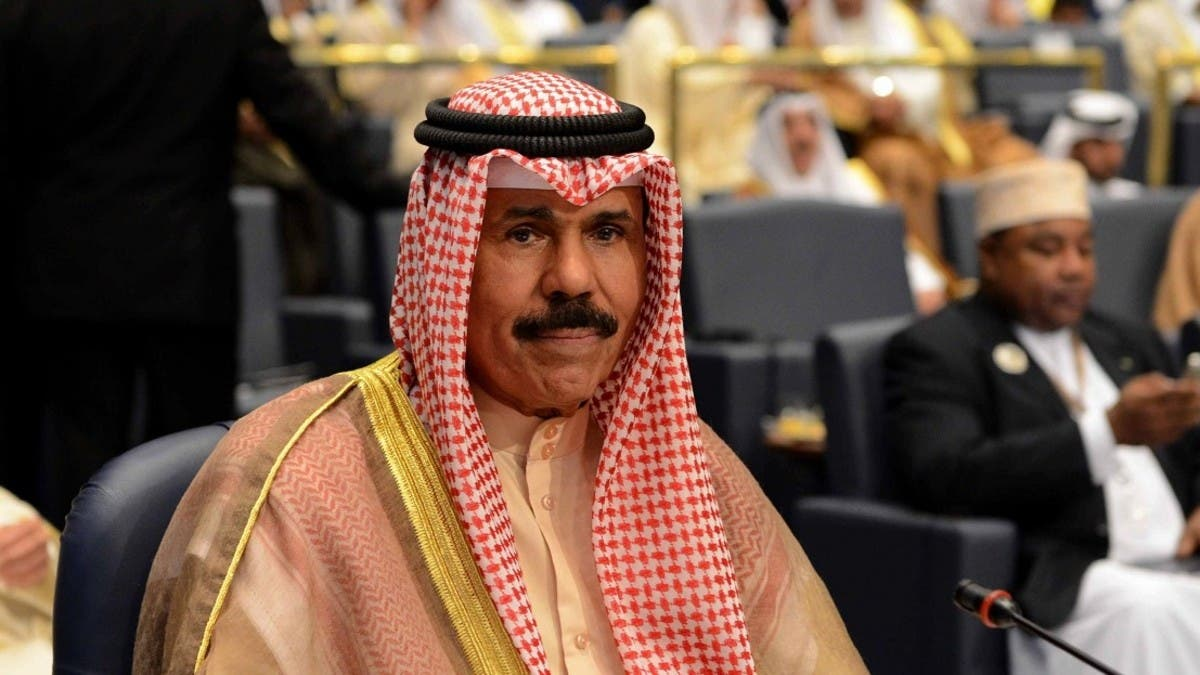 Kuwait names Crown Prince Sheikh Nawaf al-Ahmad al-Sabah as new emir thumbnail