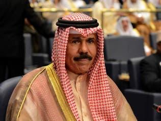من هو الشيخ نواف الأحمد الجابر الصباح أمير الكويت الجديد؟