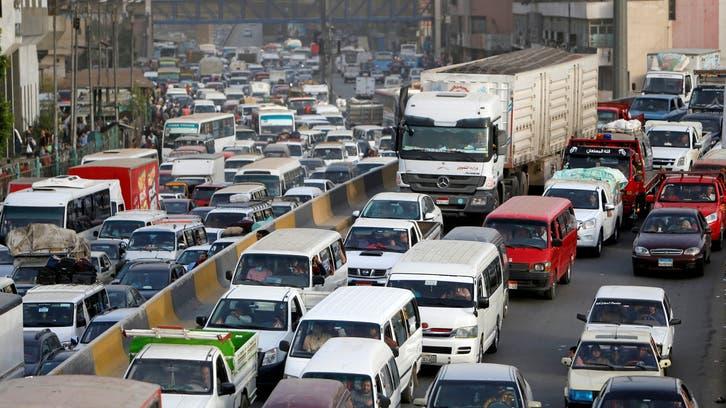 أزمتان تضربان صناعة السيارات.. في مصر والعالم