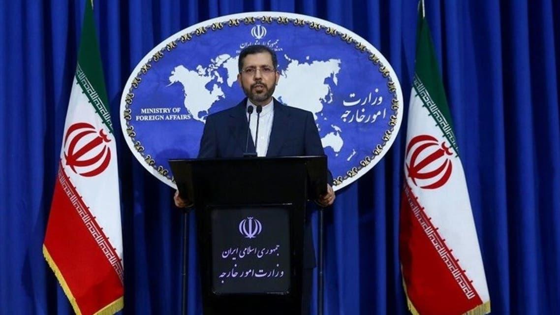 وزارت خارجه ایران خبرهای مبنی بر ترانزیت سلاح از این کشور به ارمنستان را تکذیب کرد