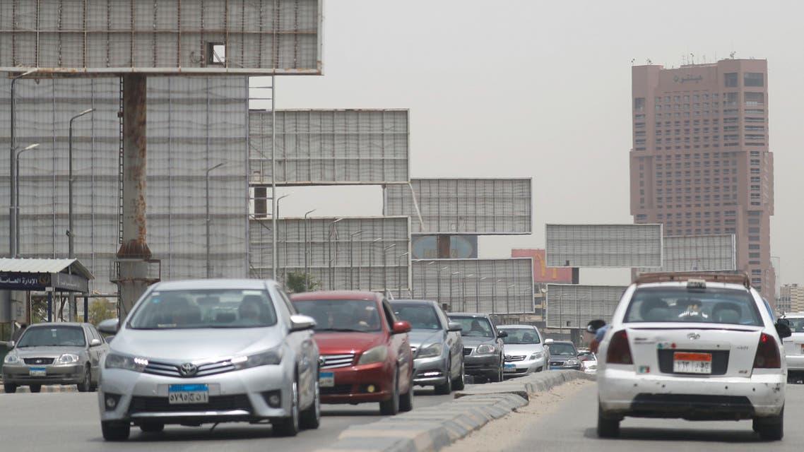 سيارات في مصر مناسبة
