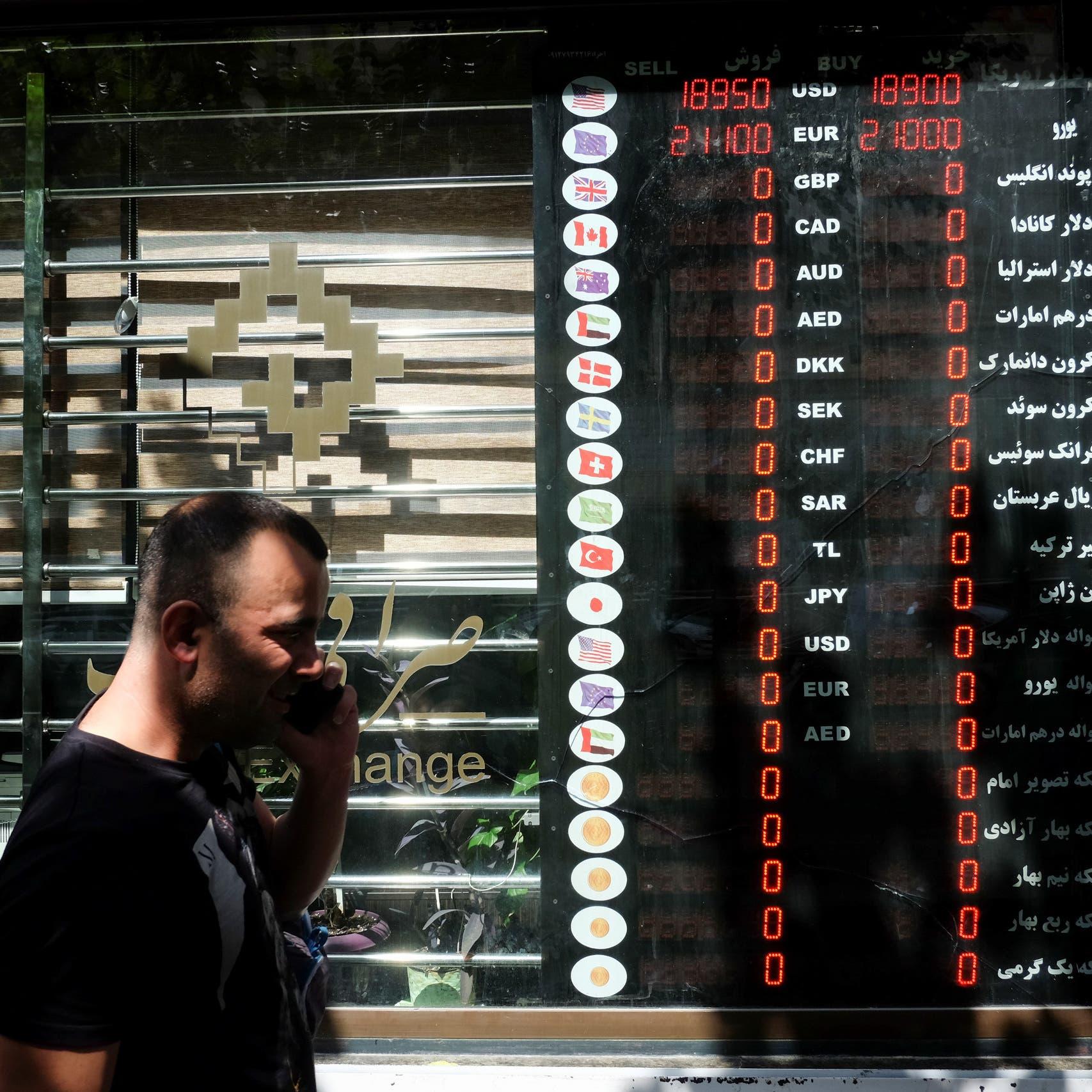 روحاني: إيران تعرضت لحرب اقتصادية تسببت في تدهور قيمة العملة