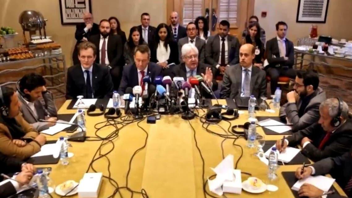 Yamen: Presioners Deal