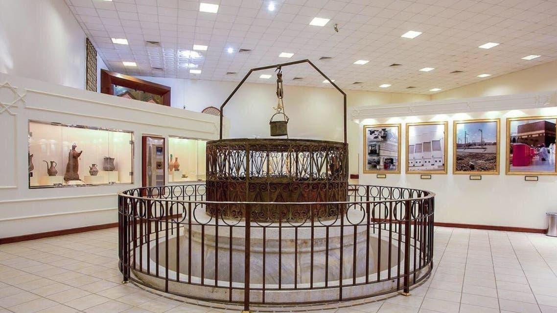 عمارۃ الحرمین