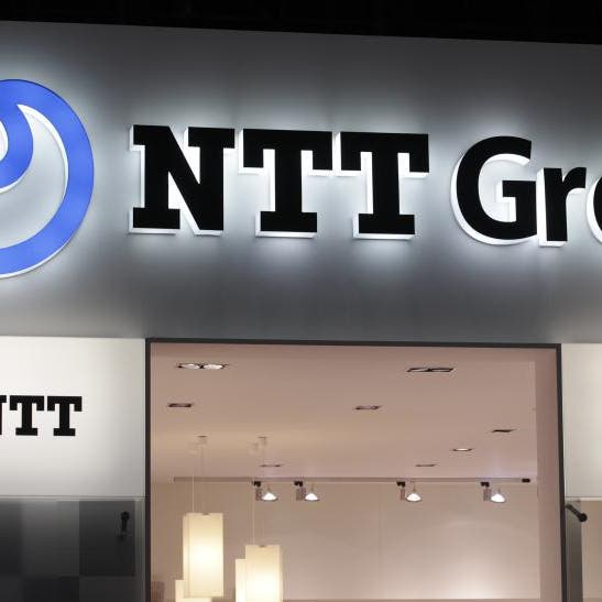 إن.تي.تي اليابانية تستحوذ على حصة في دوكومو مقابل 40 مليار دولار