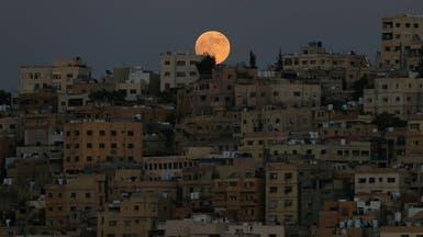 ارتفاع إجمالي الدين العام بالأردن 6.6% في النصف الأول
