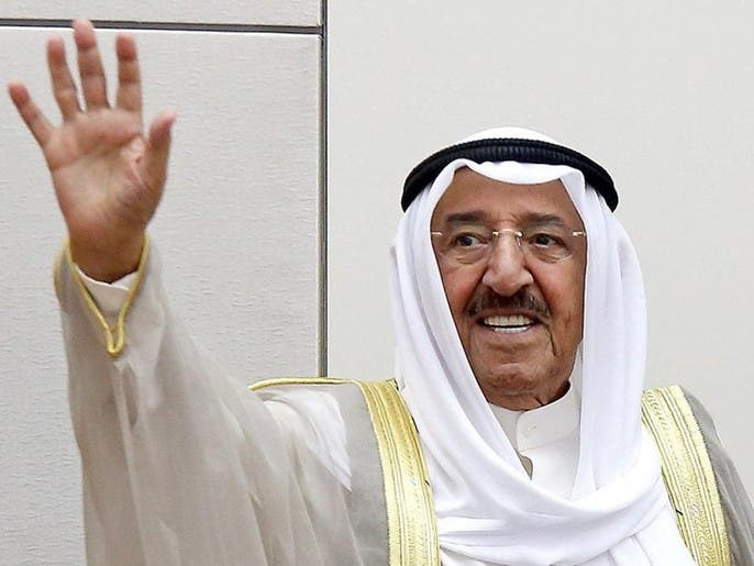 ملوك ورؤساء ومسؤولون ينعون الشيخ صباح.. وترمب: كان شريكا وصديقا