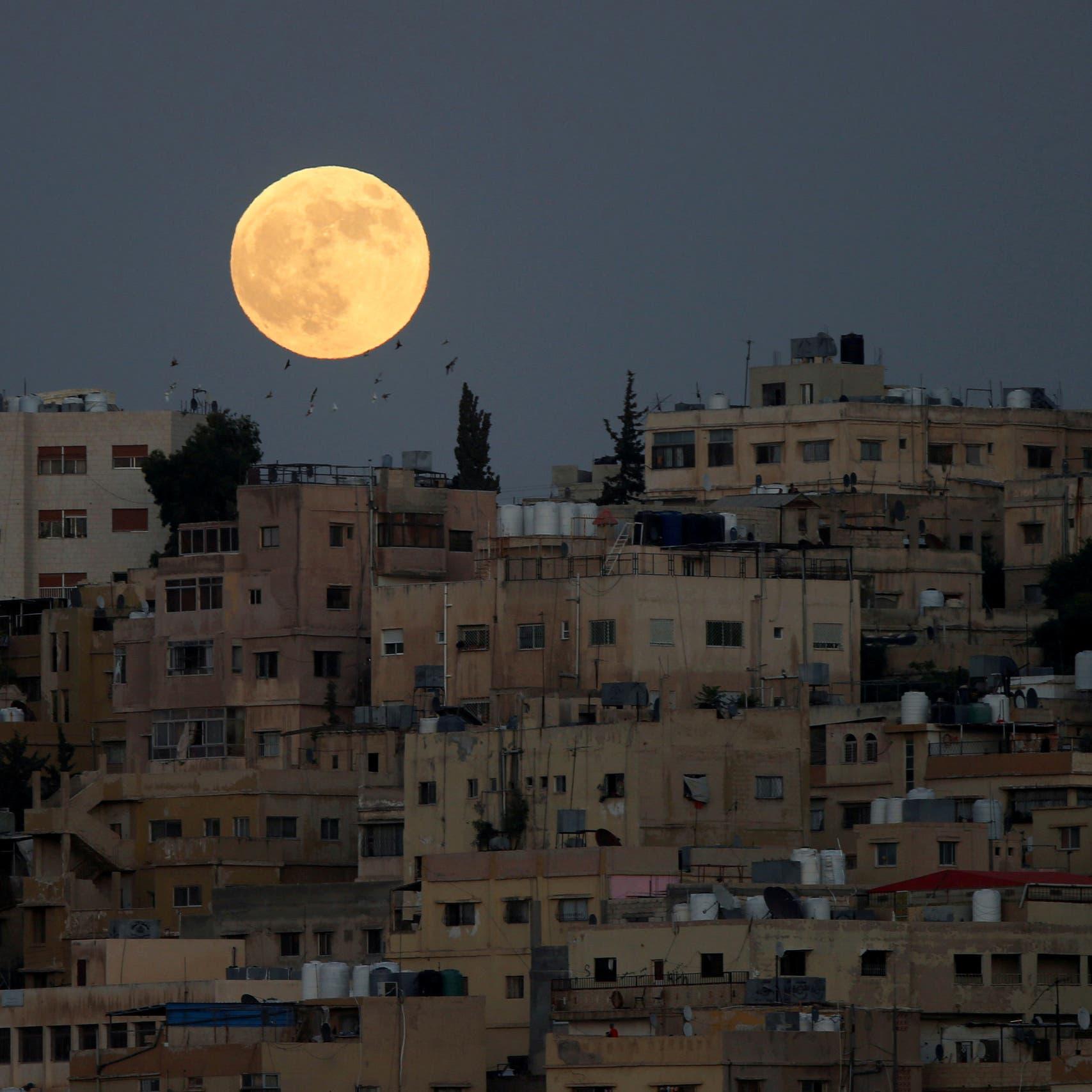 الدين العام بالأردن يرتفع 2.3% في 4 أشهر
