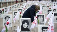 """""""الجريمة المقدسة"""" بإيران.. الإعدامات الجماعية تصل محاكم دولية"""