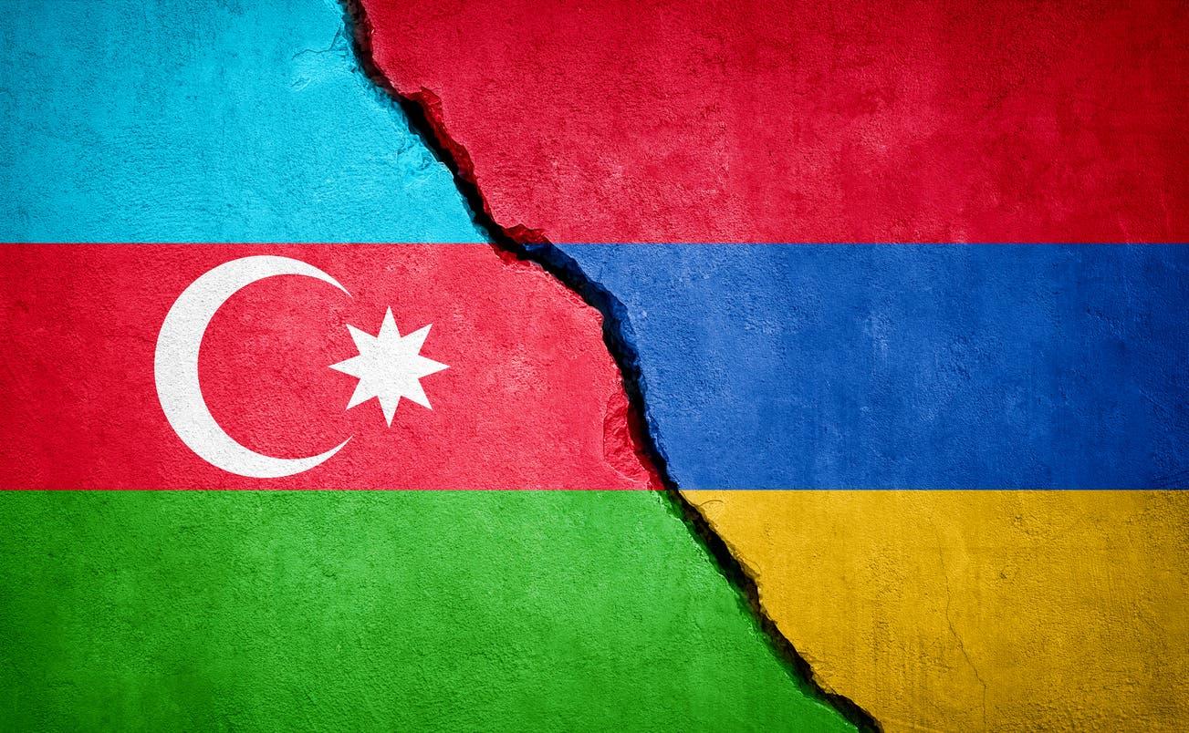 علما أرمينيا وأذربيجان