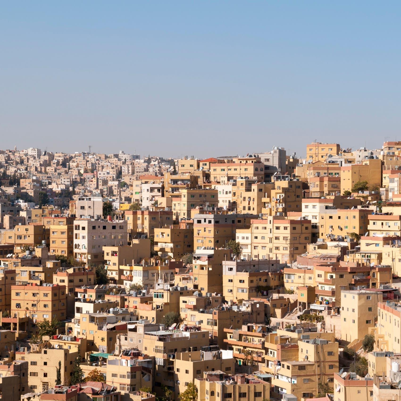 الأردن: تحقيق نمو 2.5% يعتمد على استمرار النشاط الاقتصادي