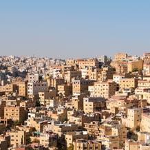 ارتفاع الدين العام بالأردن 10.6% في 2020