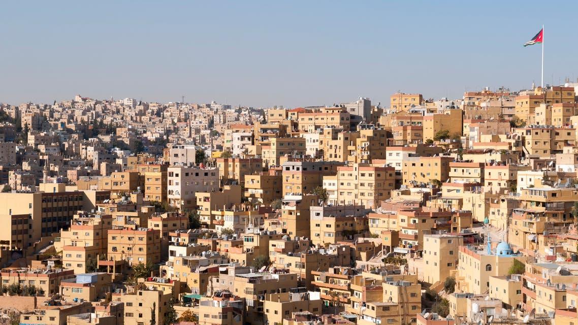 اقتصاد الأردن مناسبة