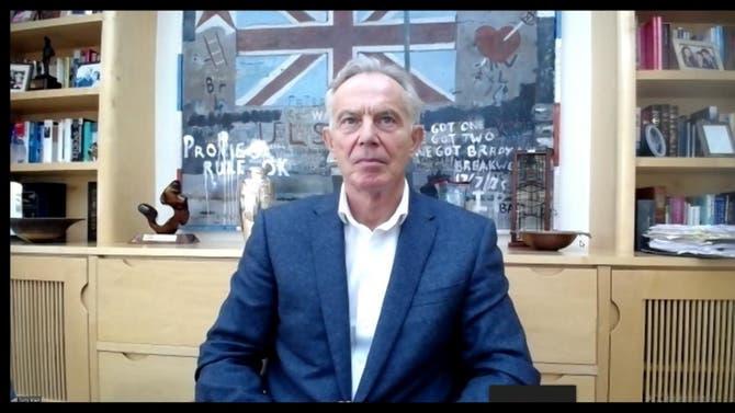 مقابلة خاصة |  رئيس الوزراء البريطاني الأسبق توني بلير