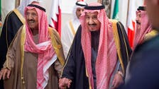 Saudi Arabia's King Salman orders funeral prayers for late Sheikh Sabah