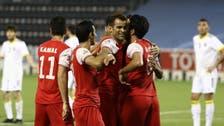 بيرسبوليس يضرب موعداً مع النصر في نصف نهائي أبطال آسيا