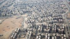 مصر تخصص 17 ألف قطعة أرض و7 آلاف وحدة للعاملين بالخارج