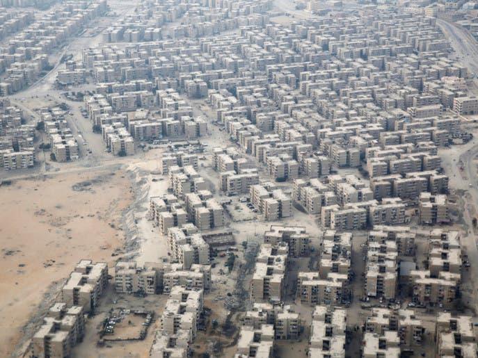 مصر: شركتان عقاريتان تعتزمان طرح أسهمها في البورصة