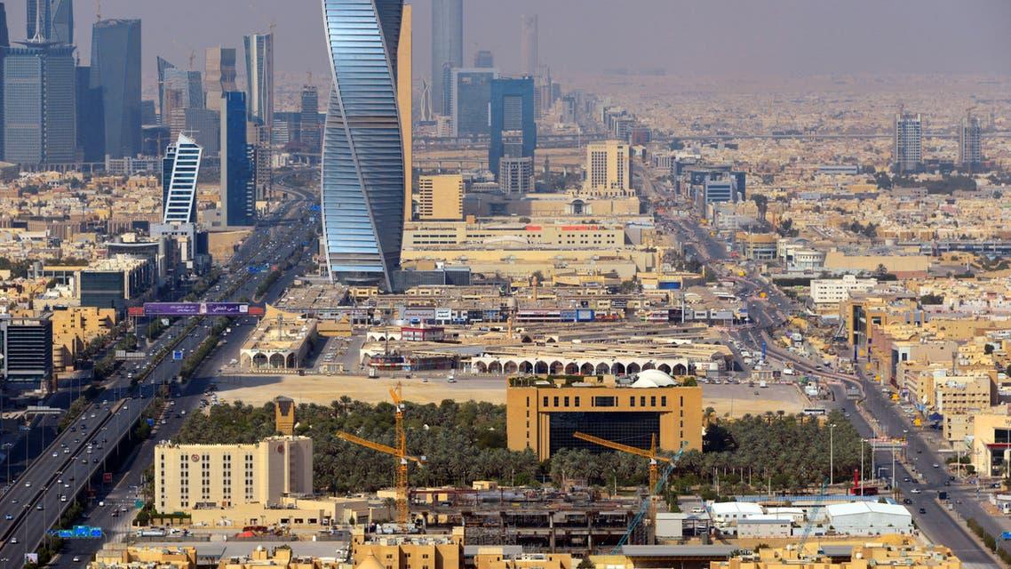 اقتصاد السعودية أسواق مناسبة