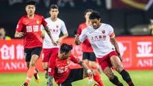 حضور جماهيري محدود في افتتاح الدوري الصيني