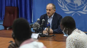 UN to reduce peacekeepers in South Sudan due to drop in violence