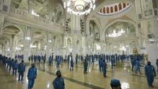مسجد حرام میں گاڑیوں کی آمد ورفت کے لیے نیا میکانزم، مناسک عمرہ کا ورچوئل تجربہ