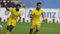 النصر يتأهل إلى نصف نهائي دوري الأبطال للمرة الأولى في تاريخه