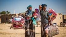 یمن میں بے گھر افراد کی سپورٹ کے لیے سعودی عرب کی جانب سے 1.5 کروڑ ڈالر